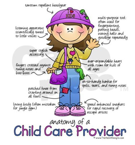 Caring clipart daycare.  best child care