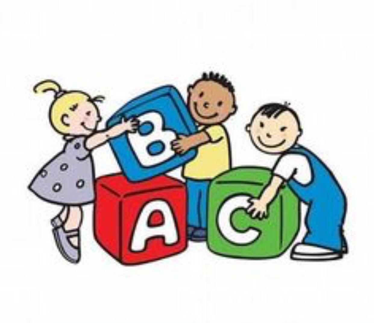 Little champions spanaway wa. Alphabet clipart child care provider