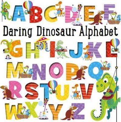 Daring stuart lynch . Alphabet clipart dinosaur