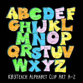 Graffiti clipart alphabet. Letters bubble art uppercase