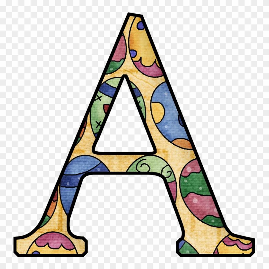 Pastel colors pinclipart . Alphabet clipart line