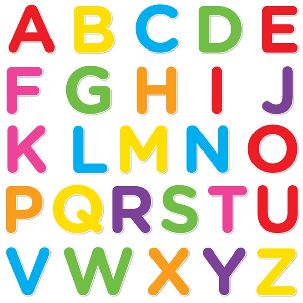Alphabet clipart uppercase letter.  collection of high