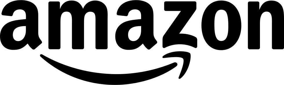 Logo svg free download. Amazon icon png
