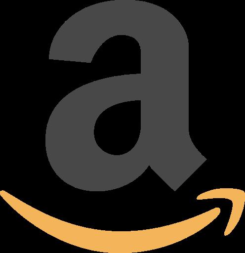 Amazon icon png. Smallicons logotypes by pixelbuddha