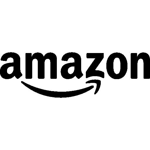 Logo free icons. Amazon icon png