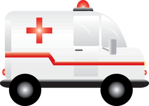 Free image car clip. Ambulance clipart abulance