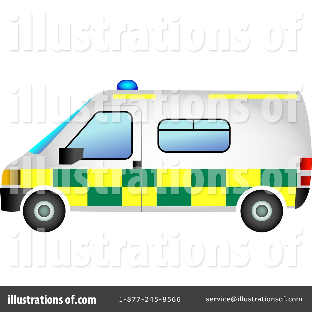 Illustration by prawny royaltyfree. Ambulance clipart abulance