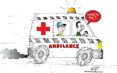 No longer a taxi. Ambulance clipart ambulance australian