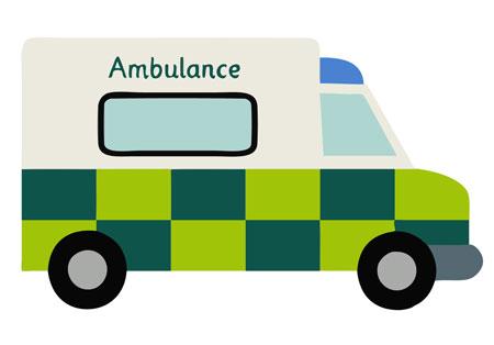Ambulance clipart ambulance australian. Free early years primary