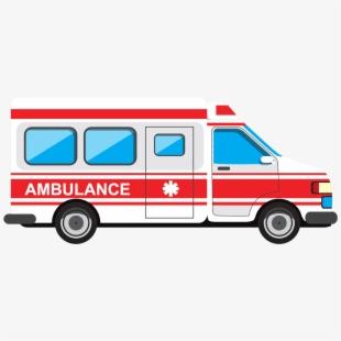 emergency clipart ambulance truck