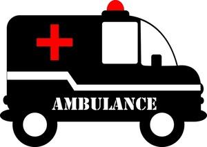 Free image clip art. Ambulance clipart ambulance car
