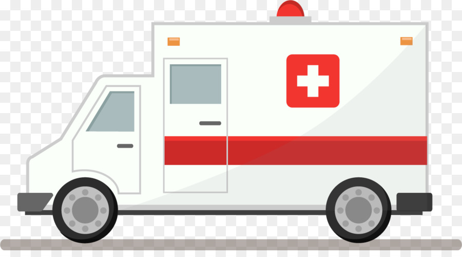Ambulance clipart ambulance car. Cartoon transparent clip art