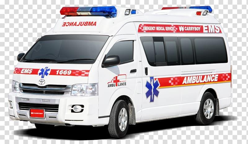 White and red toyota. Ambulance clipart ambulance car