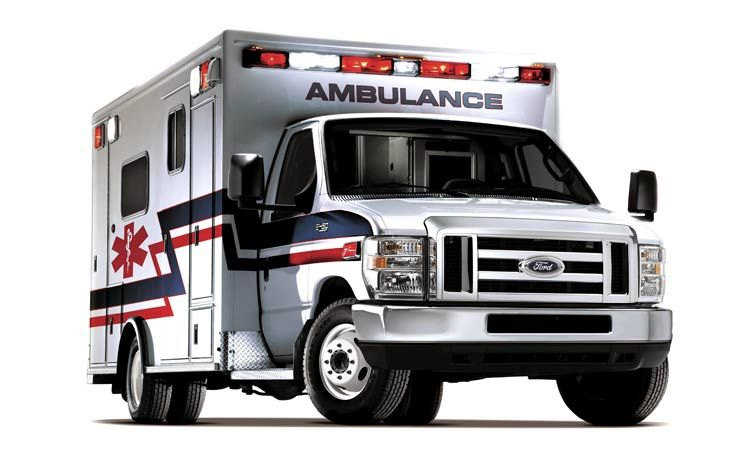 Graphics and image clipartix. Ambulance clipart animated