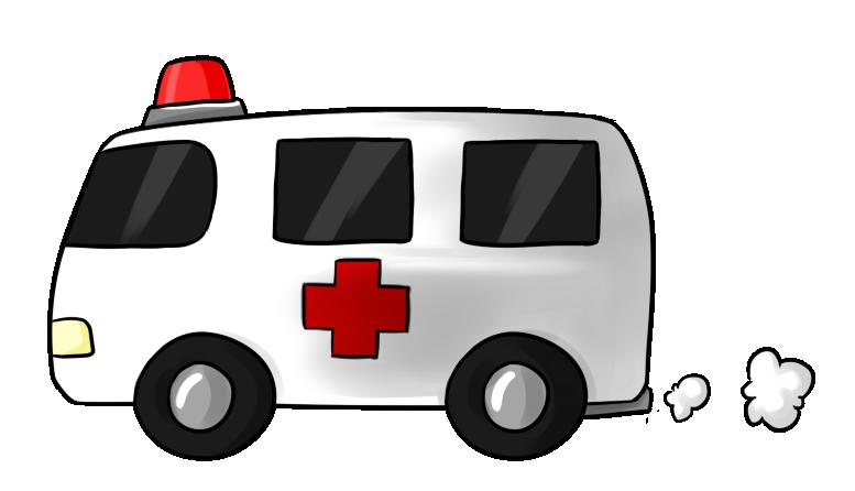Yellow clip art clipartix. Clipart images ambulance