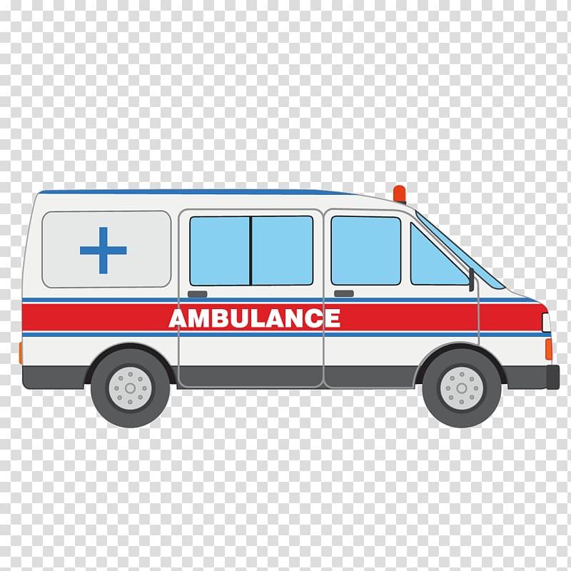 Ambulance clipart animated. Illustration icon cartoon