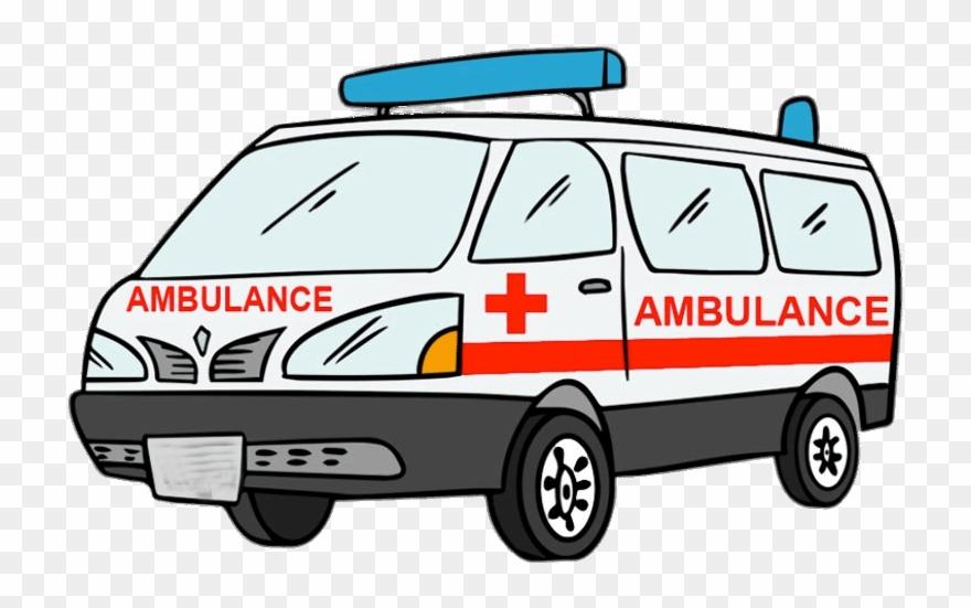 Ambulance clipart clip art. Svg black and white