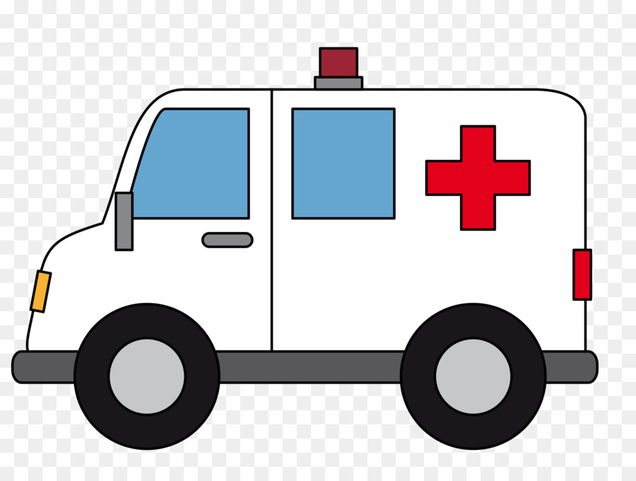 Emergency clipart ambulance car. Free content nontransporting ems