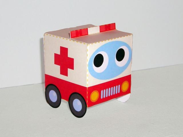 Ambulance clipart cute. Free download clip art
