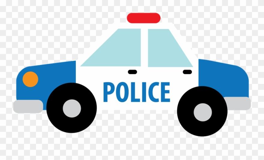 Ambulance clipart cute. Download police car policia