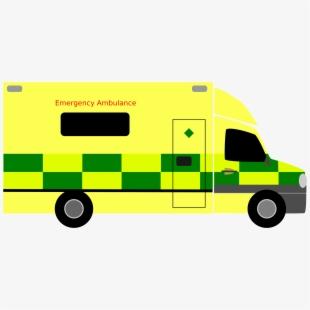 Emergency clipart ambulance car. British vehicle clip art