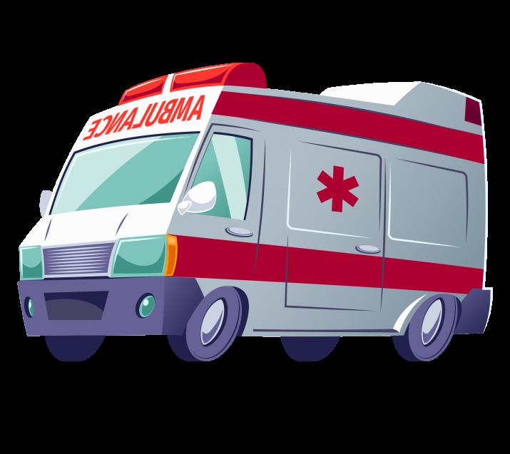Ambulance clipart gambar. Png hd image free