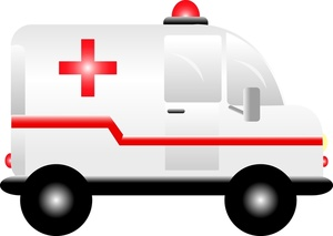 Cartoon clipartbarn . Ambulance clipart kid