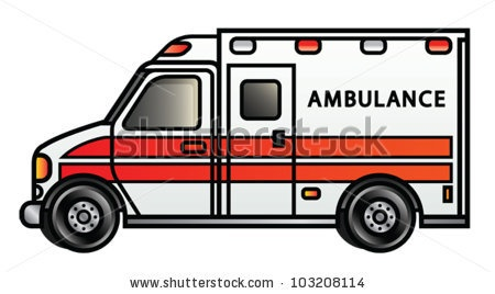 Ambulance clipart kid.  best and paramedic