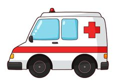 Seeing an is very. Ambulance clipart kid