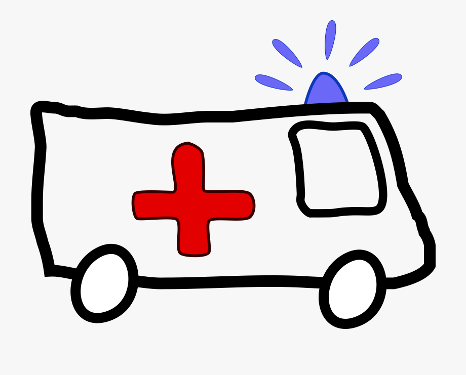 Ambulance clipart line art. Role of government in