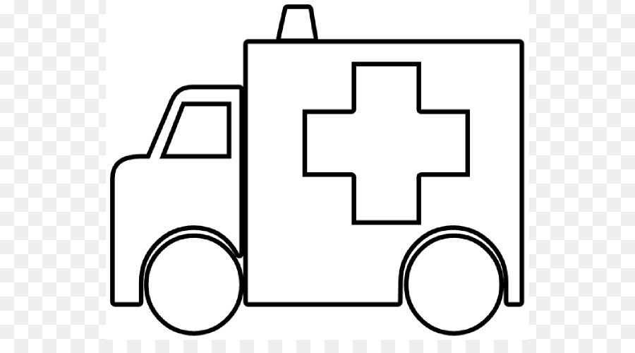 Clip art transportation royalty. Ambulance clipart line drawing