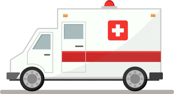Nice clip art . Ambulance clipart logo
