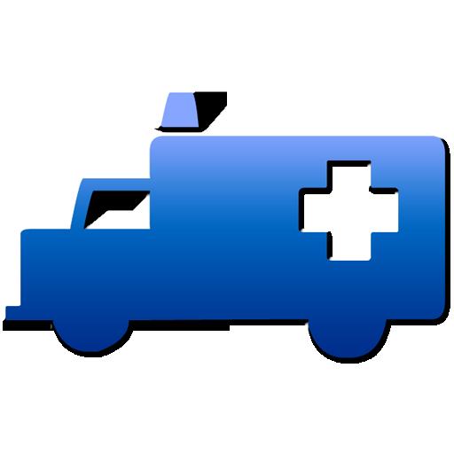 Ems svg . Ambulance clipart logo
