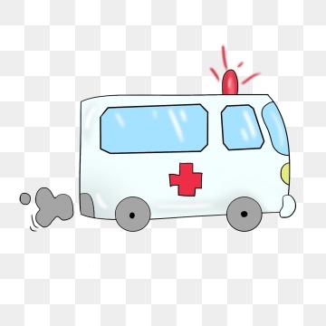 Images png format clip. Ambulance clipart modern