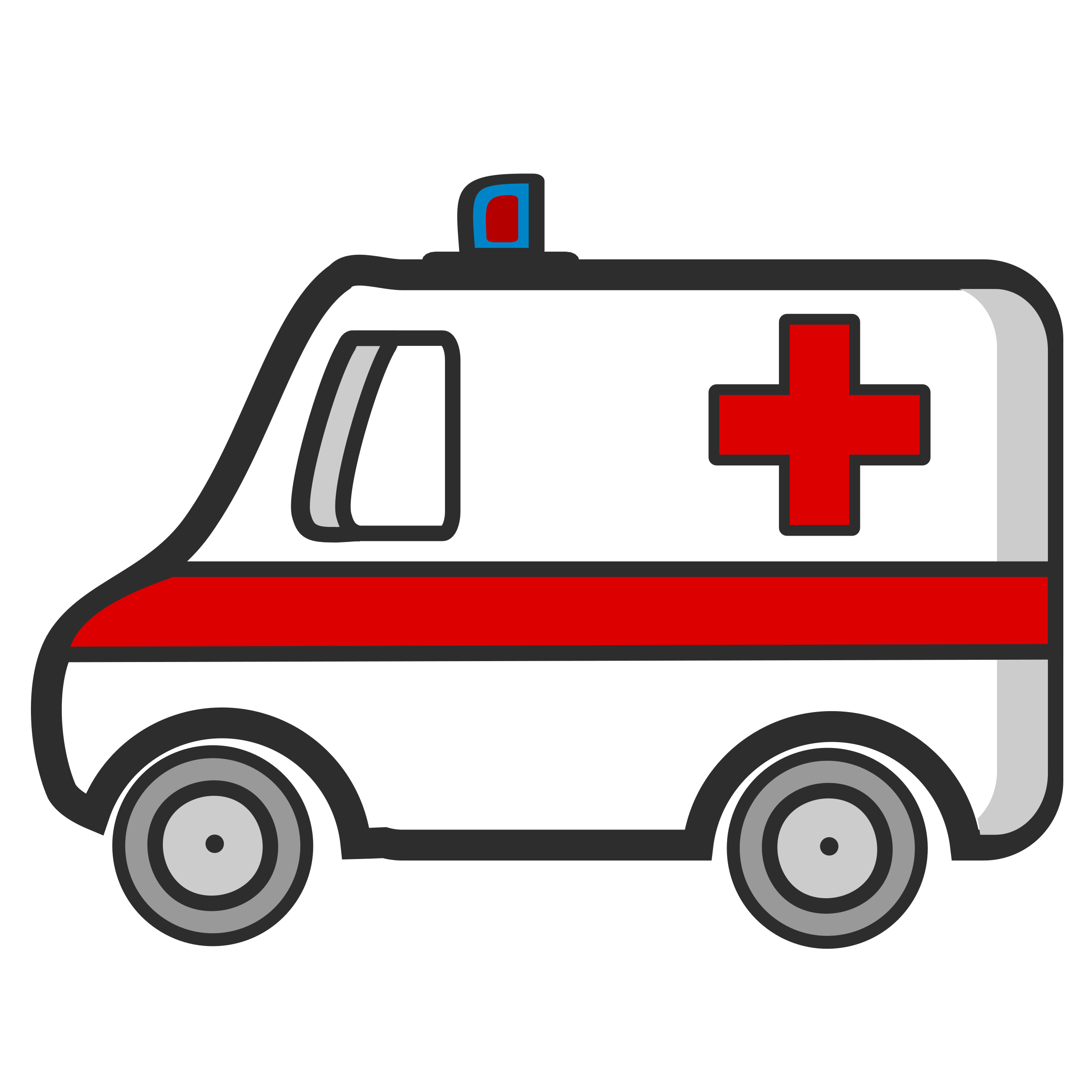 Free images . Ambulance clipart printable