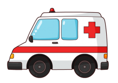 Ambulance clipart transparent background. Png icon web icons