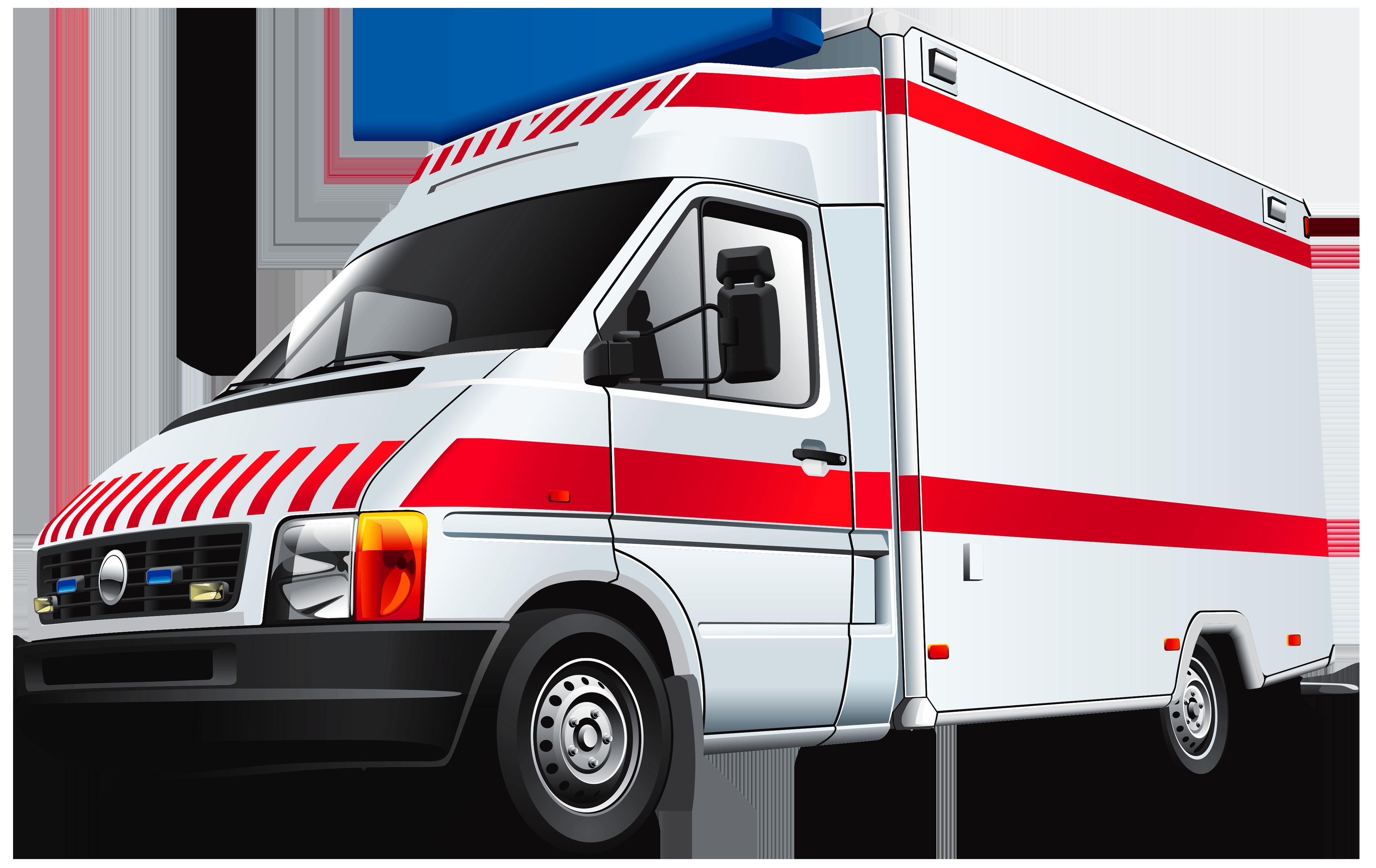 Emergency clipart ambulance car. Png clip art best
