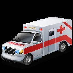 Png . Ambulance clipart transparent background