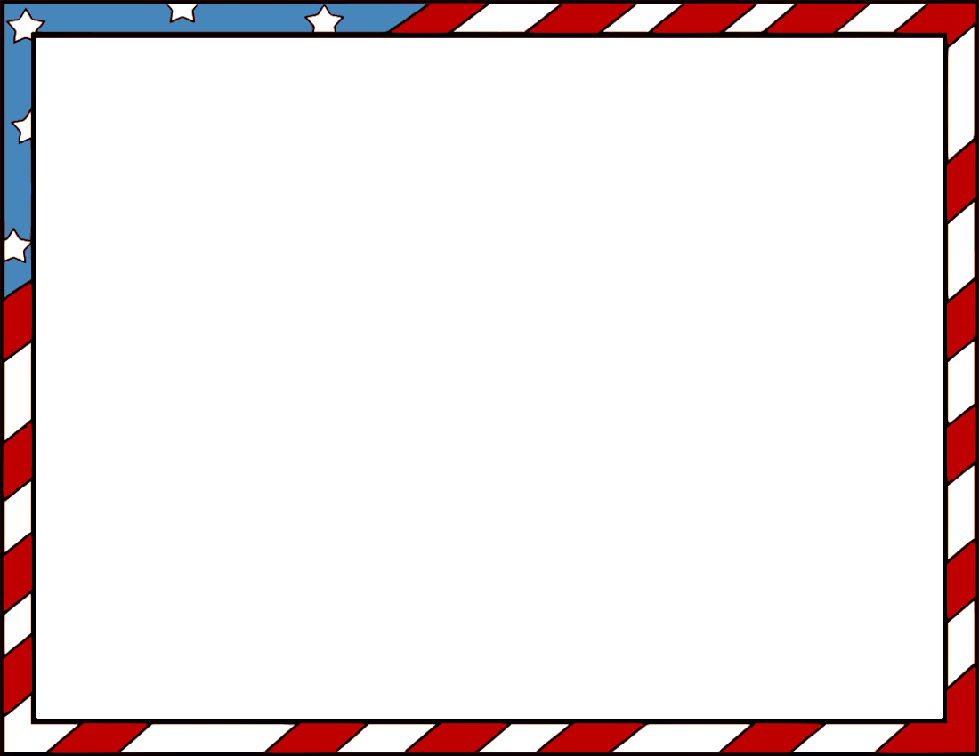 Free flag cliparts download. Border clipart banner