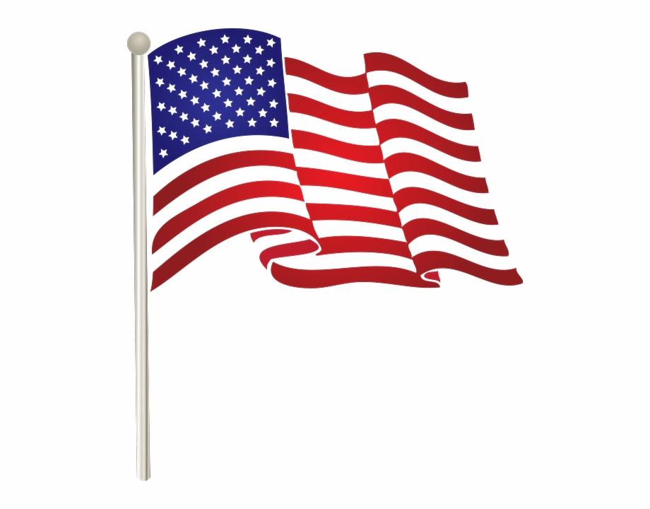 American flag clip art. Usa clipart flagclipart