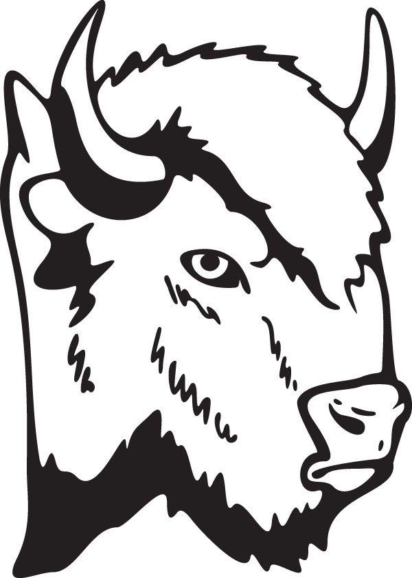 Buffalo simple