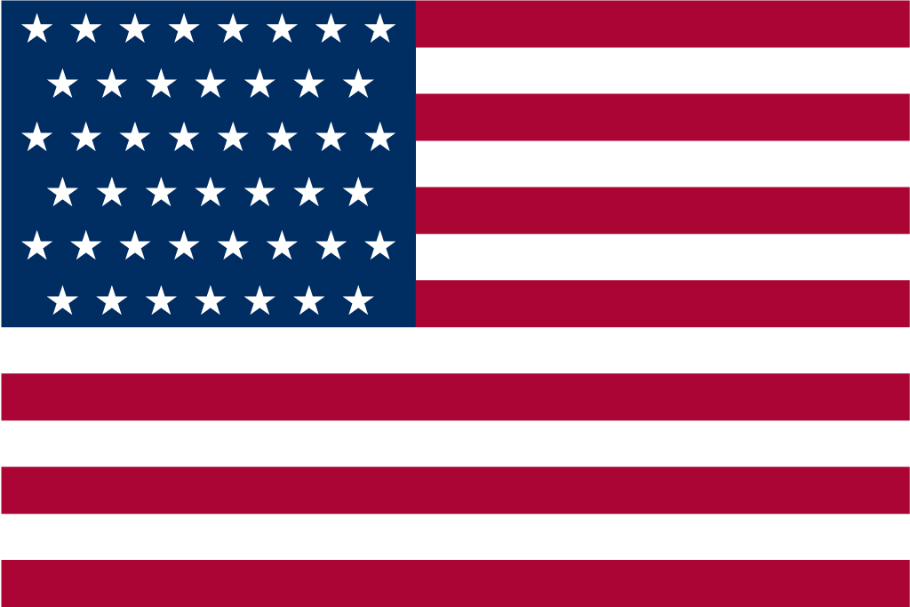 Flags clipart printable. Free american flag download
