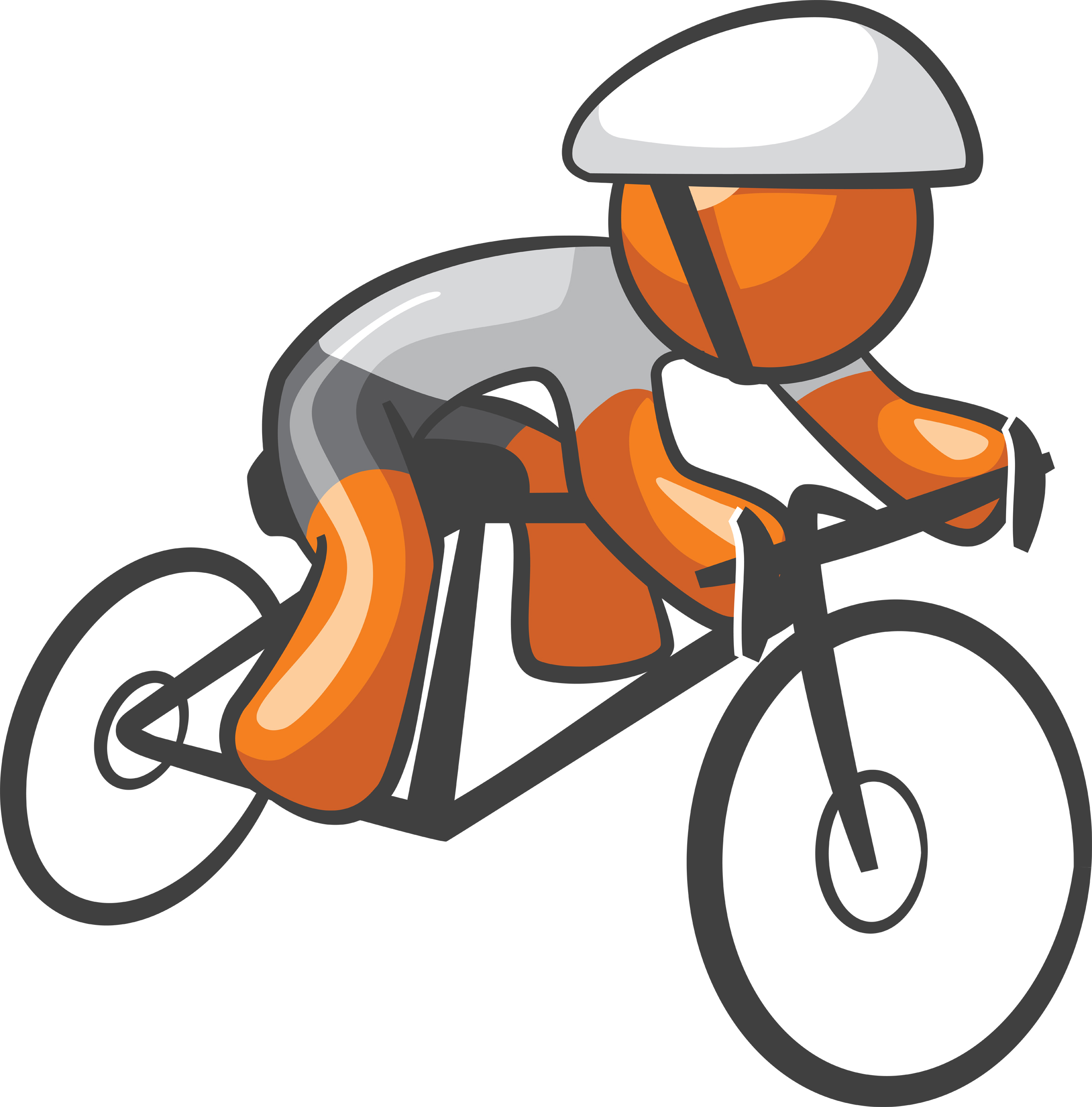 Shape america bicycle curriculum. Bike clipart physical activity