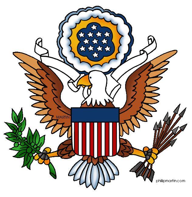 American symbols free download. America clipart symbol america