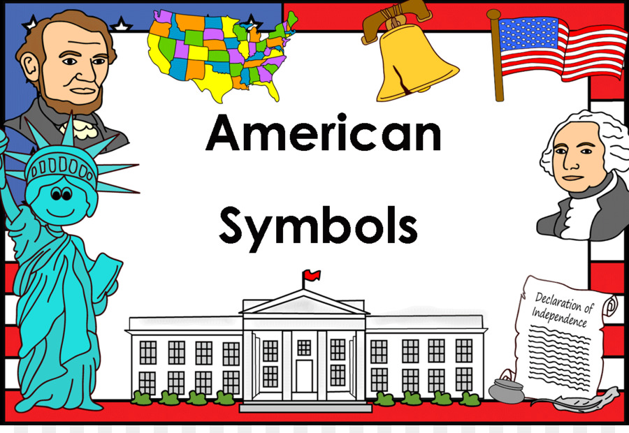 America clipart symbol america. United states clip art