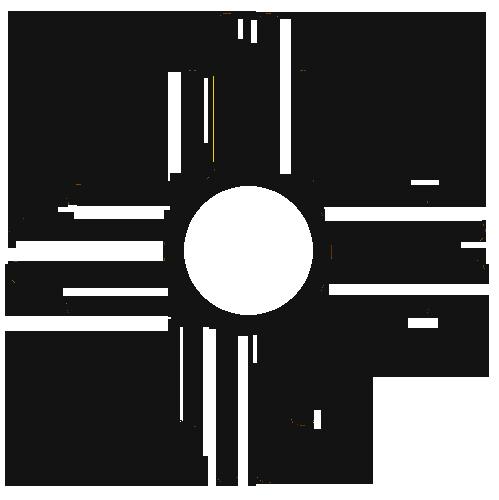 The sun sign with. America clipart symbol america