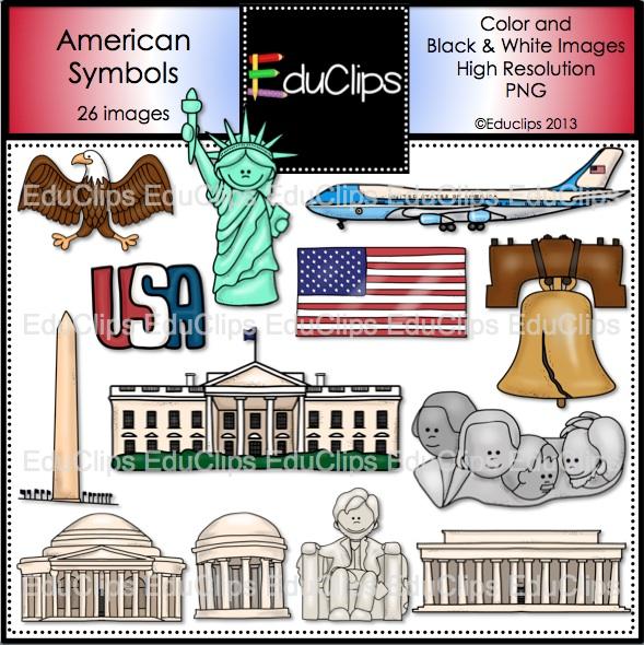 America clipart symbol america. Free american symbols cliparts