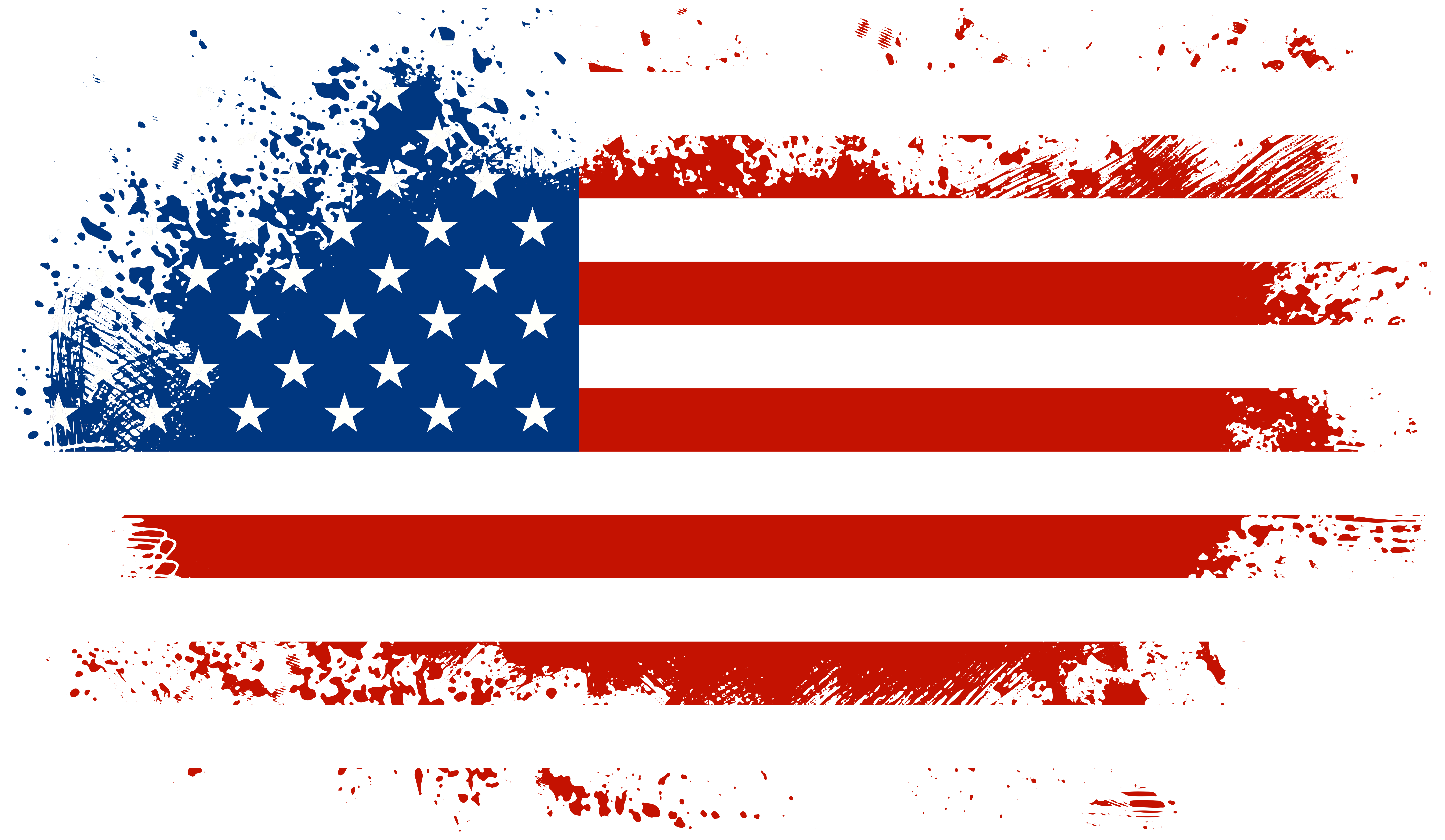 Clipart bow flag american. America png clip art