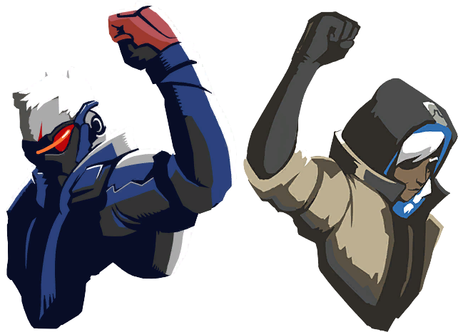 for free download. Ana overwatch png
