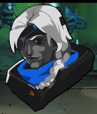 Ana overwatch png. Image spray wiki fandom